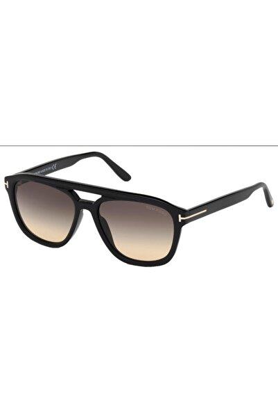 Tom Ford Unisex Siyah Güneş Gözlüğü Tf776 01b
