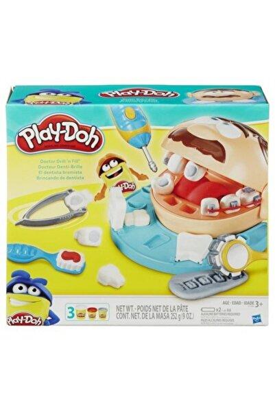 Play Doh Play-doh Dişçi Seti B5520