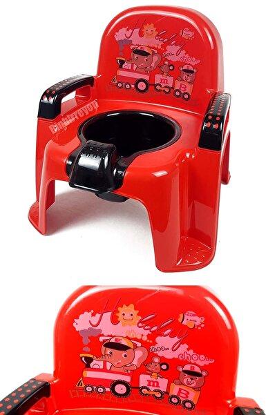 Binbirreyon Bebek Lazımlık Çocuk Tuvalet Wc Oturağı Pratik Bpa (kanserojen Madde) Içermez Pa004-1
