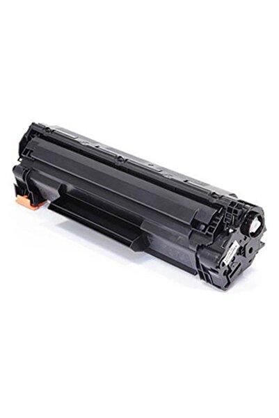 ekoset Hp Laserjet P1005 P1006 Uyumlu Muadil Toner Kartuş Hp 35a Uyumlu