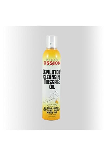 Morfose Ossıon Sir Ağda Sonrası Temizleme Yağı 300 ml