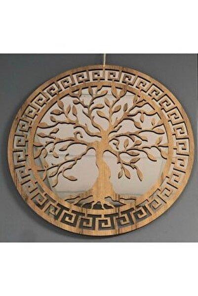 Yaşam Ağacı Dekoratif Ayna
