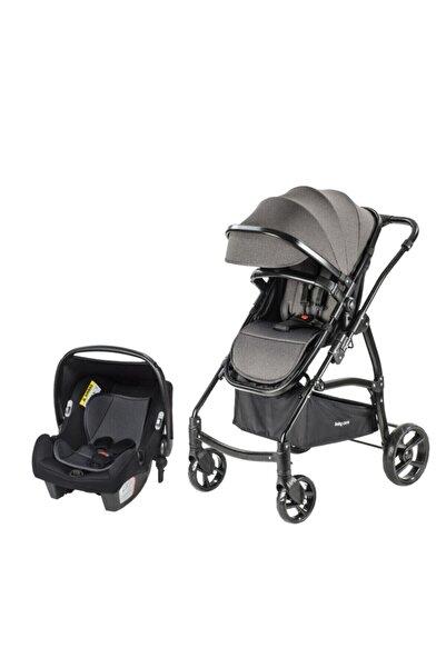 Baby Care Astra Sade Trio Travel Sistem Bebek Arabası