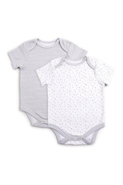 Funna Baby 2 Li Body Set - Basic - Gri