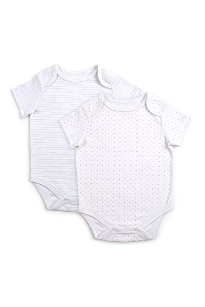 Funna Baby 2 Li Body Set - Basic - Mavi
