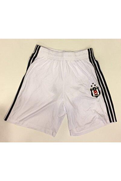 adidas Beşiktaş Forma - 3 Yıldız Orjinal Lisanslı Maç Şort
