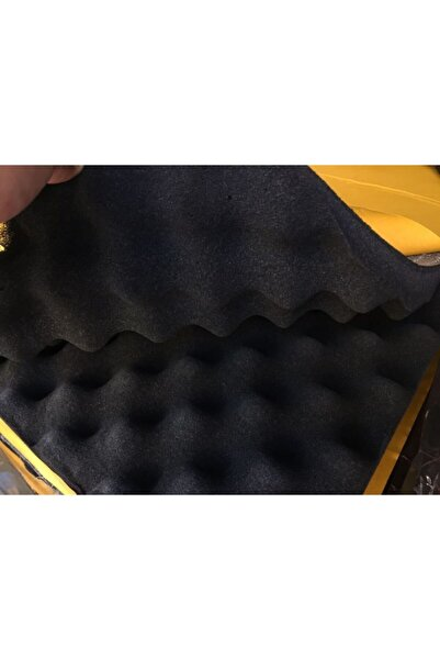 Eryapı Akustik Yumurta Sünger Yapışkanlı 30mm 100x100
