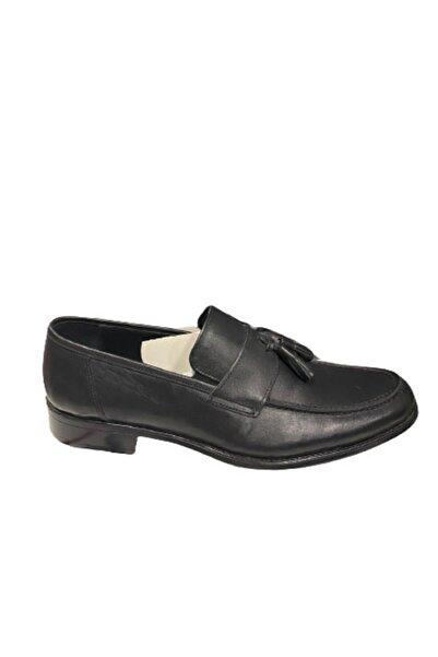 Sabri Özel Erkek Siyah  Adonno Casual Ayakkabı