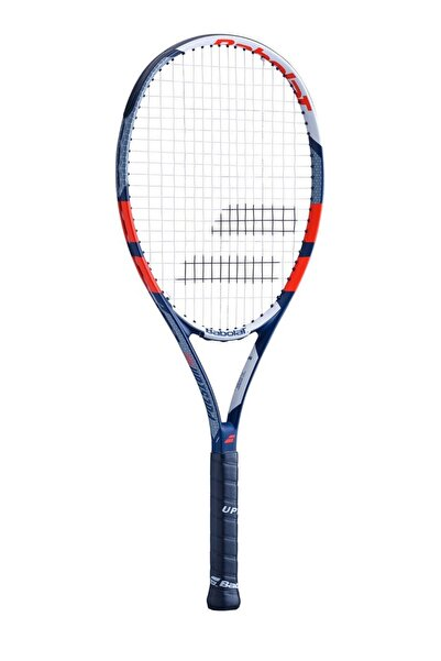 "BABOLAT Pulsion 105 Yetişkin Tenis Raketi 27""-grip L2"