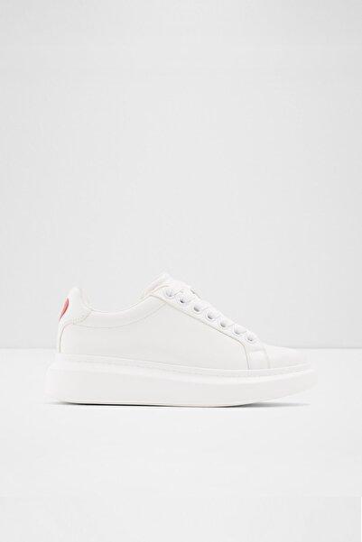 Aldo Kadın Beyaz  Sneaker Retamoza
