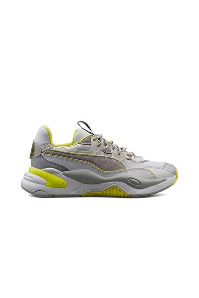 Puma Unisex Beyaz Rs 2k X Emoji Günlük Ayakkabı 37482001