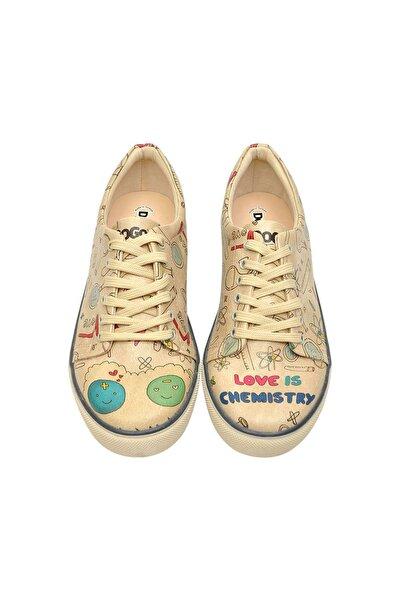 Dogo Love Is Chemistry / Sneakers Kadin Ayakkabi