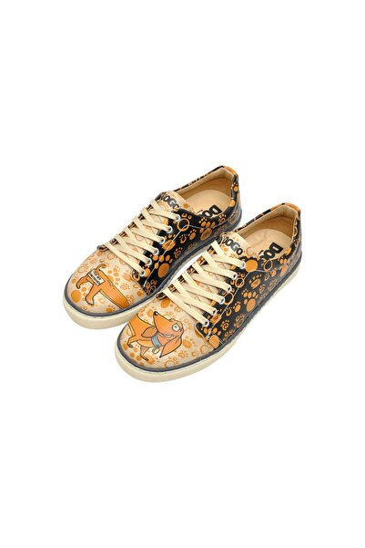 Dogo To Be Continued / Sneakers Kadin Ayakkabi