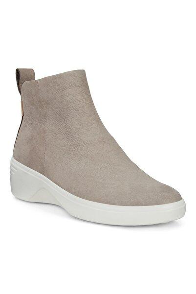 Ecco Kadın Gri Ayakkabı
