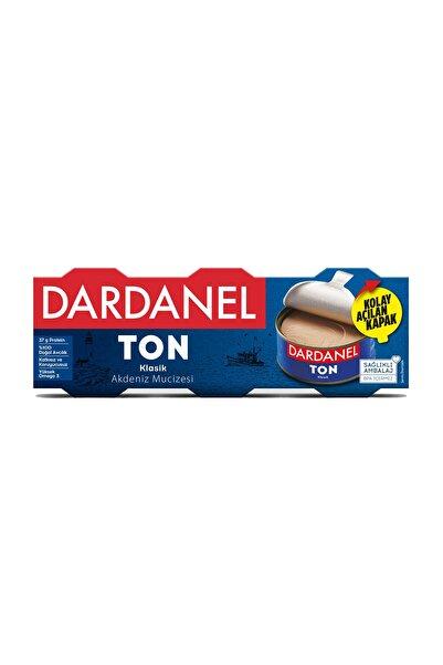 Dardanel Dardenel Ayçiçek Yağlı Ton Balığı 3X75 G