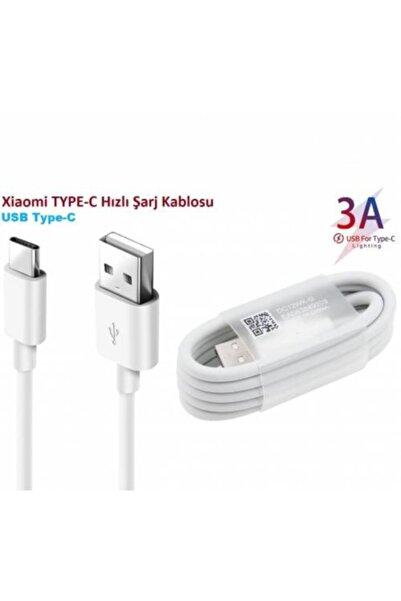 XIOAMI Xiaomi Type-c Hızlı Şarj Kablosu