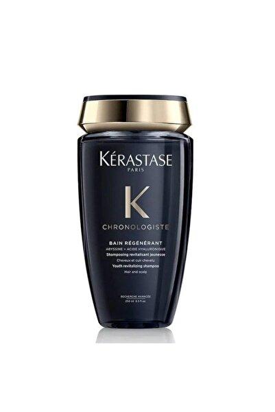 Kerastase Chronologiste Bain Regenerant Şampuan 250 ml