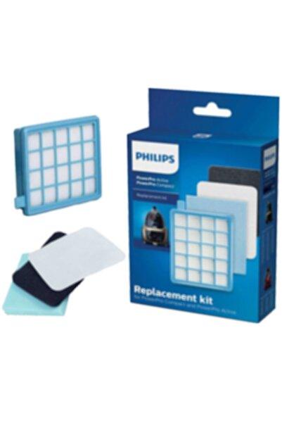 Philips Fc 9323/07 Power Pro Compact Hepa Filtre Seti