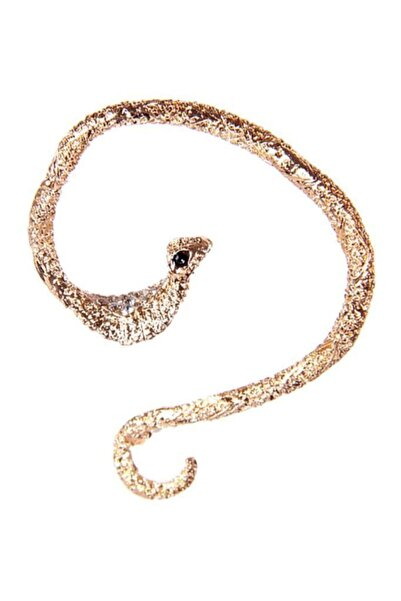 ROUGE Moulin Zirkon Taşlı Kobra Manşet Küpe