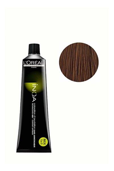 İNOA 7,1 Kumral Küllü Saç Boyası