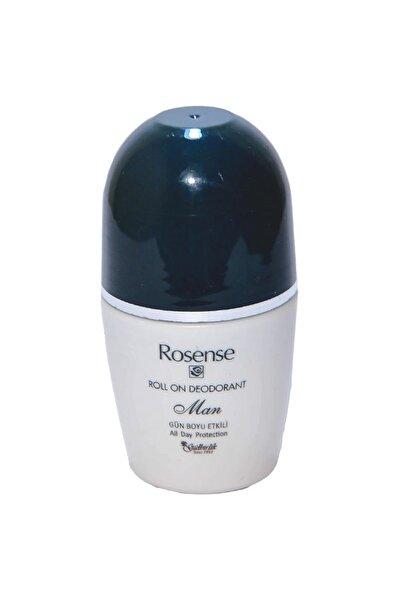 Rosense Erkek Roll On Deodorant  50ml