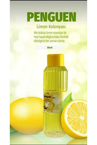 Penguen Limon Kolonyası 385 Ml