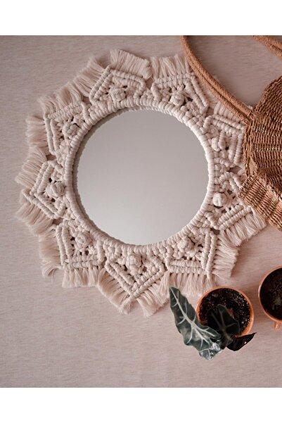 NinaStore Makrome Ayna