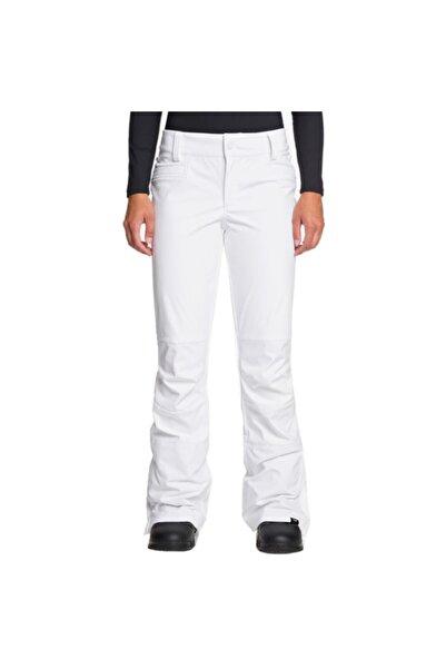 Roxy Kadın Beyaz Creek Kayak Pantolon