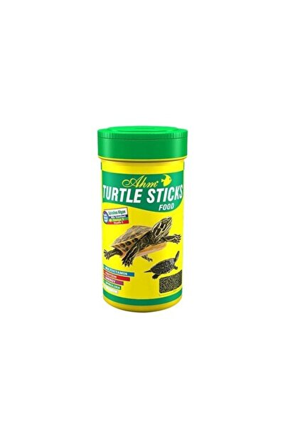 Ahm Turtle Sticks Food 100 ml Otçul