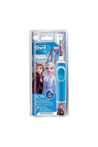 Oral-B Froze'Iı Şarjlı Diş Fırçası
