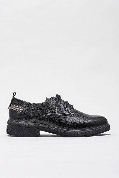 Elle Shoes Kadın Casual Ayakkabı Sılvıana 20KMAAY16
