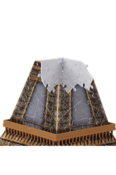 RAVENSBURGER 3 Boyutlu 216 Parçalı Plastik Puzzle Eyfel Kulesi