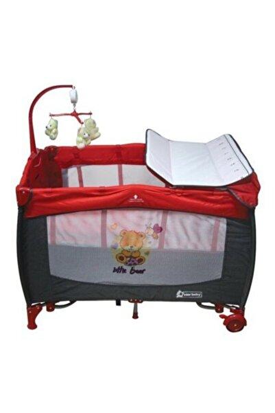 Star Baby Prevalent Oyun Parkı 70*110 cm Sb107