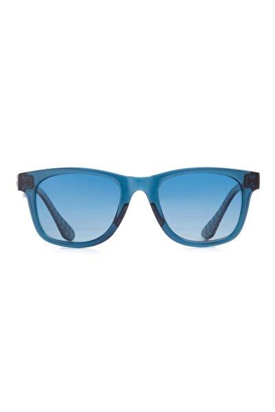 FISHER PRICE Unisex Çocuk Mavi Polarize Güneş Gözlüğü