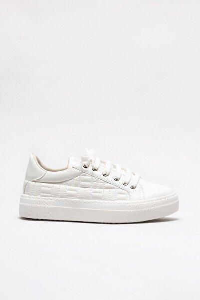 Elle Shoes Kadın Casual Ayakkabı Deonne 20KAYAY22