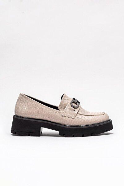 Elle Shoes Kadın Casual Ayakkabı Dejah 20KAY11