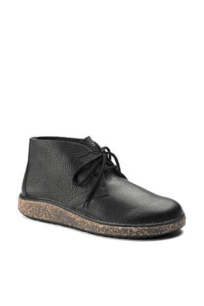 Birkenstock Mılton Nl Siyah Sneaker