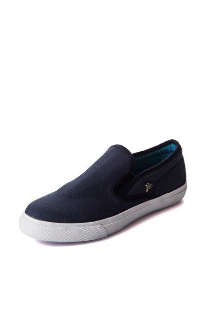 Kappa Erkek Lacivert Ayakkabı 1303jj70