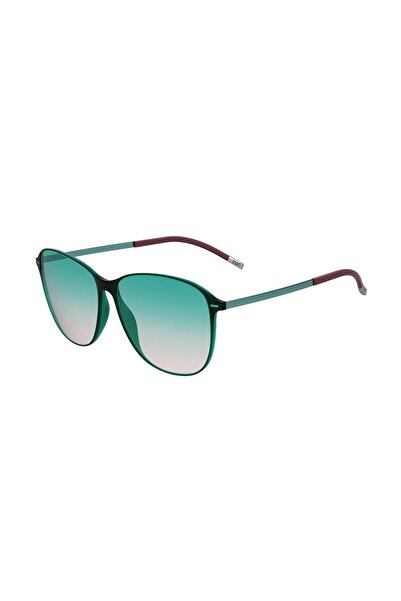 Silhouette Kadın Yeşil 3191 75 5540 00 00 Güneş Gözlüğü
