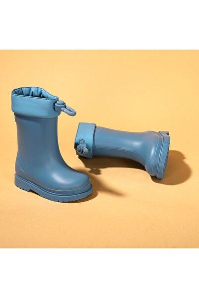 IGOR W10100 Chufo Cuello Kız/erkek Çocuk Su Geçirmez Yağmur Kar Çizmesi