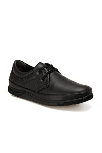 160280.M Siyah Erkek Ayakkabı 100546913
