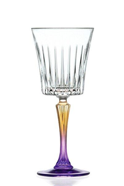 RCR Crystal Rcr Gipsy Su Bardağı 300 ml 6'lı Set
