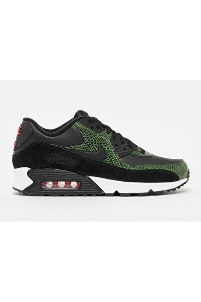 Nike Air Max 90 Green Python Unisex Spor Ayakkabı Cd0916-001