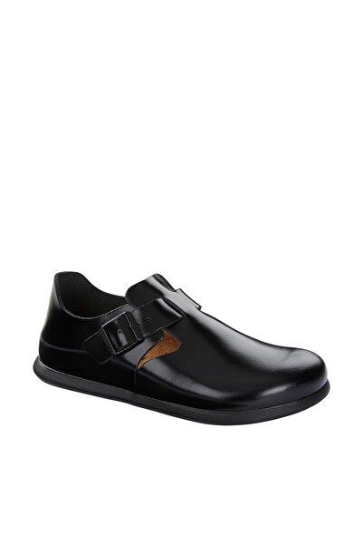 Birkenstock London Shıny Black Sneaker