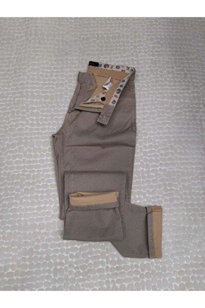COMİENZO Keten Pantolon