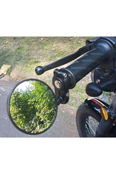 MTS Gidon-elcik Aynası