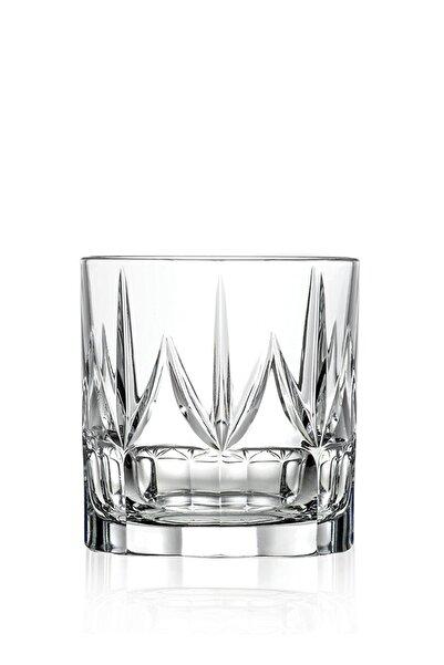 RCR Crystal Rcr Chic Viski Ve Kokteyl Bardağı 360 Ml 6'lı Set