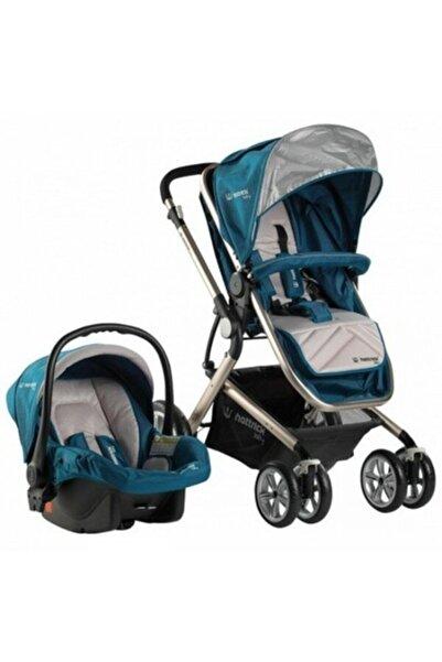 Hattrick Baby Bts-215 Concort Travel Sistem Bebek Arabası Puset