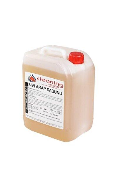 DOĞA ARAP SABUN Sıvı Arap Sabunu 30 kg