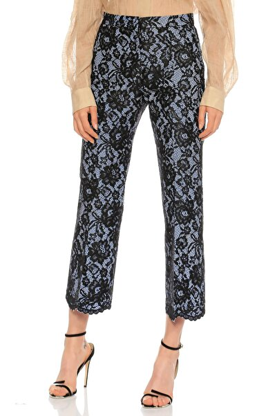 MSGM Kadın Çok Renkli Pantolon